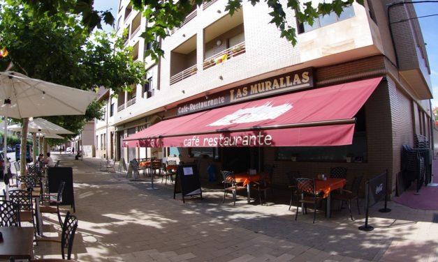 Restaurante Las Murallas