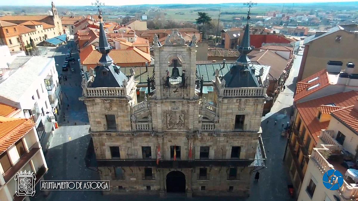 Turismo de astorga la p gina de turismo del ayuntamiento for Oficina de turismo astorga